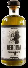 Frasca Cristal 0,5 l. aceite virgen extra Heroína