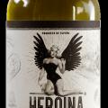 Franca de 0,5 litros de AOVE HEROINA